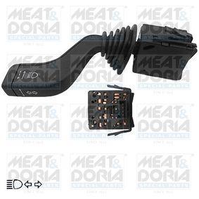 Steering Column Switch 23027 Corsa Mk3 (D) (S07) 1.3 CDTI MY 2012