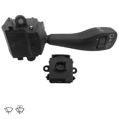 MEAT & DORIA  23246 Steering Column Switch Number of connectors: 6, with wipe interval function, with wipe-wash function