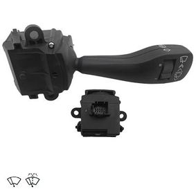 Steering Column Switch Number of connectors: 6, with wipe interval function, with wipe-wash function with OEM Number 6131 8 363 664