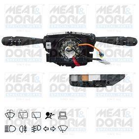 Steering Column Switch 23710 2008 Estate (CU_) 1.4 HDi MY 2021