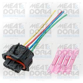 Reparatursatz, Kabelsatz mit OEM-Nummer 905 30 463