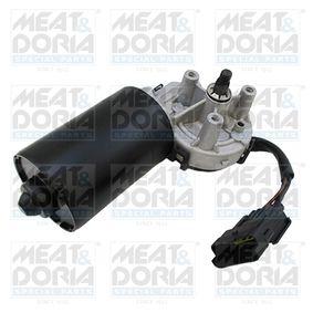 Wischermotor 27205 CLIO 2 (BB0/1/2, CB0/1/2) 1.5 dCi Bj 2018