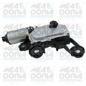 Wischermotor mit OEM-Nummer 8E9955711E