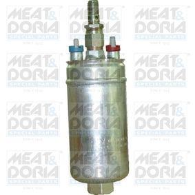 Kraftstoffpumpe mit OEM-Nummer 99362010480