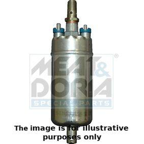Kraftstoffpumpe mit OEM-Nummer 89 83 625