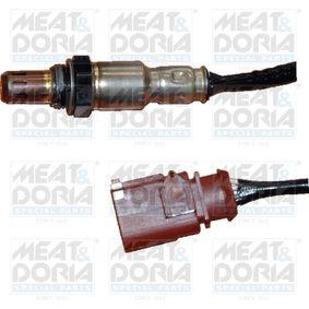 Lambdasonde Kabellänge: 410mm mit OEM-Nummer 03C906262T