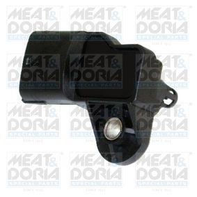 Sensore, Pressione alimentazione con OEM Numero 45 96 2082F