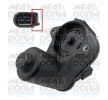 OEM Stellelement, Feststellbremse Bremssattel MEAT & DORIA 85502