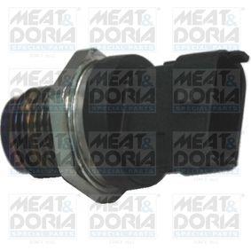 érzékelő, üzemanyag nyomás 9116A1