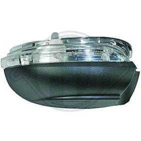 Blinkleuchte Lampenart: LED mit OEM-Nummer 5K0-949-101ÿ