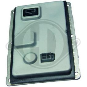 Control Unit, lights with OEM Number 8E0941003AQ