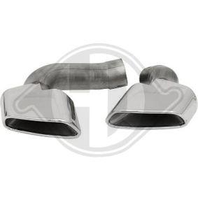 Exhaust Tip 4129300 BMW X5 (F15, F85)