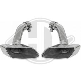 Exhaust Tip 4129500 BMW X6 (E71, E72)
