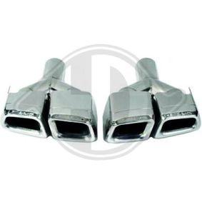 Exhaust Tip 4169200 MERCEDES-BENZ GL (X166)
