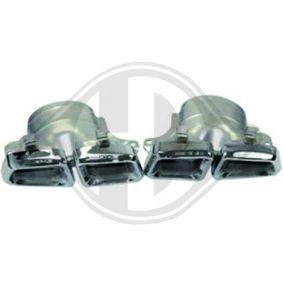 Exhaust Tip 4169201 MERCEDES-BENZ GL (X166)