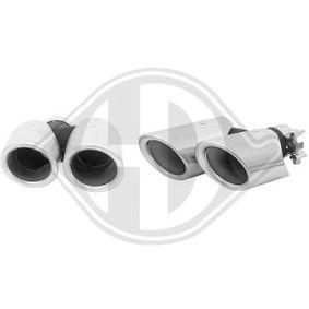 Exhaust Tip 4203000 PORSCHE Macan (95B)