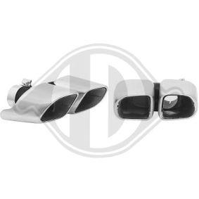Exhaust Tip 4203001 PORSCHE Macan (95B)