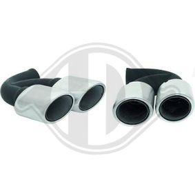 Exhaust Tip 4204000 PORSCHE Cayenne (9PA)