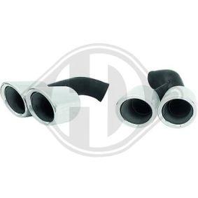 Exhaust Tip 4204002 PORSCHE Cayenne (92A)