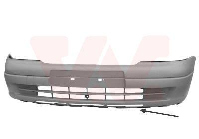 Frontschürze 3742578 VAN WEZEL 3742578 in Original Qualität