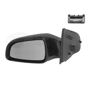 Outside Mirror with OEM Number 62 07 118