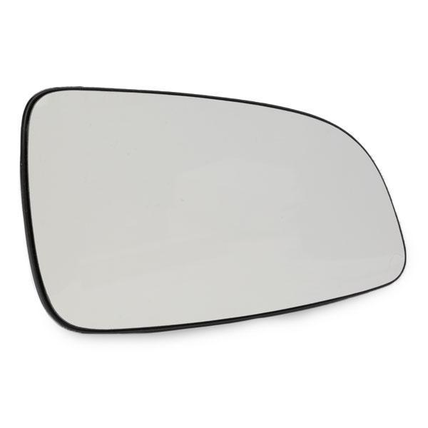 VAN WEZEL  3745838 Spiegelglas, Außenspiegel