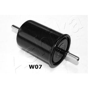 Filtro combustible Número de artículo 30-W0-007 120,00€