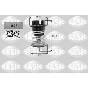 Thermostat, Kühlmittel mit OEM-Nummer 03H121113B