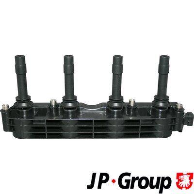 JP GROUP  1112113300 Zahnriemen Länge: 1152,5mm, Breite: 12mm