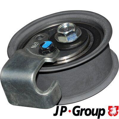 JP GROUP  1112203600 Spannrolle, Zahnriemen Ø: 72mm
