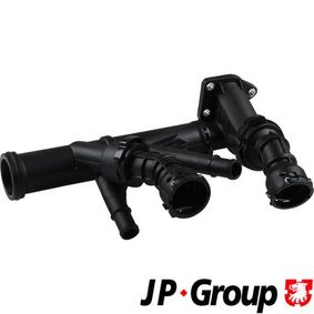 Thermostat Housing with OEM Number 04L121026J