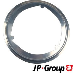 Touran 1T1, 1T2 1.9TDI Auspuffdichtung JP GROUP 1121103900 (1.9 TDI Diesel 2008 BXE)