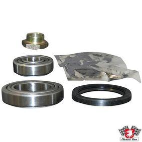 Radlagersatz Ø: 45, 68mm, Innendurchmesser: 19, 41mm mit OEM-Nummer 113517185 C