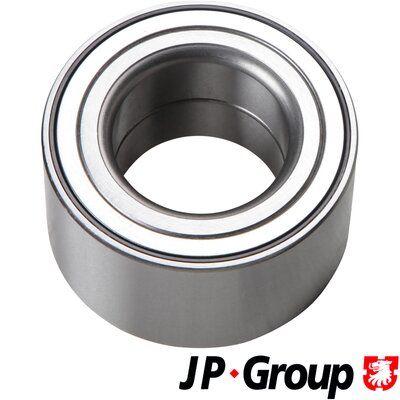 JP GROUP  1141304410 Radlagersatz Ø: 88mm, Innendurchmesser: 48,7mm
