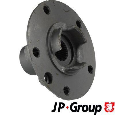 JP GROUP  1141402700 Radnabe