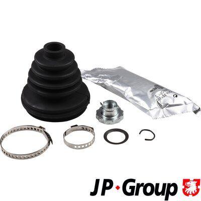 JP GROUP  1143601110 Faltenbalgsatz, Antriebswelle Innendurchmesser 2: 26mm, Innendurchmesser 2: 85mm