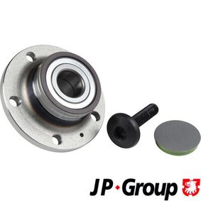 Radlagersatz Ø: 136mm, Innendurchmesser: 32mm mit OEM-Nummer 1T0 598 611A