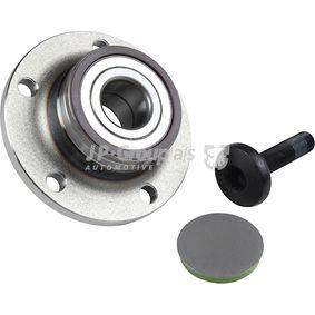 Radlagersatz Ø: 136mm, Innendurchmesser: 32mm mit OEM-Nummer 3G0 598 611A