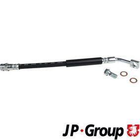 Bremsschlauch 1161704900 Golf Sportsvan (AM1, AN1) 1.6 TDI Bj 2014
