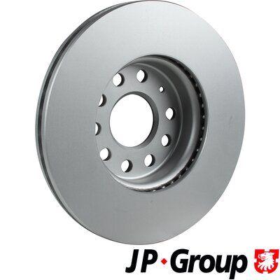 Scheibenbremsen JP GROUP 1163101500 Bewertung
