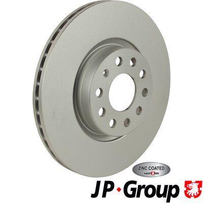 Bremsscheiben 1163109500 JP GROUP 1163101609 in Original Qualität