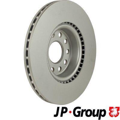 Scheibenbremsen JP GROUP 1163101600 Bewertung