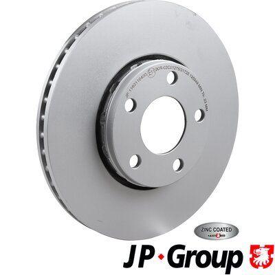 Bremsscheiben 1163110400 JP GROUP 1163102909 in Original Qualität