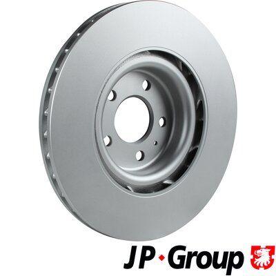 Brake Rotors JP GROUP 1163107809 rating