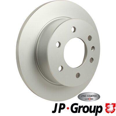 Bremsscheiben 1163207200 JP GROUP 1163204100 in Original Qualität