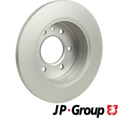 Scheibenbremsen JP GROUP 1163204109 Bewertung