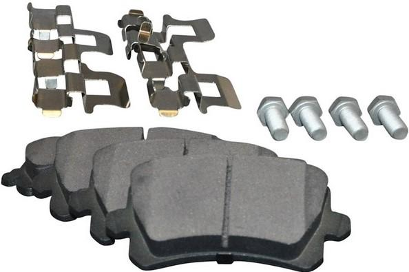 Bremsbeläge 1163707710 JP GROUP 1163707719 in Original Qualität