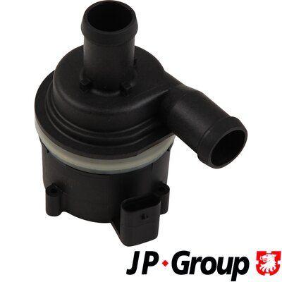Bremsbelagsatz JP GROUP 1163707710 Bewertung