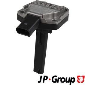 Sensor, Motorölstand 1193600200 CRAFTER 30-50 Kasten (2E_) 2.5 TDI Bj 2011