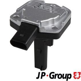 Sensor, Motorölstand Pol-Anzahl: 3-polig mit OEM-Nummer 1J0 907 660F